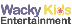 Wacky Kids Entertainment - Birthday Party Magician